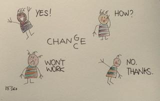 illustration change